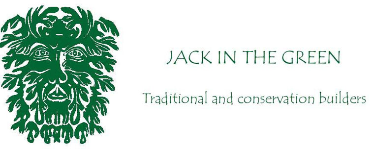 jack in the green traditional builders
